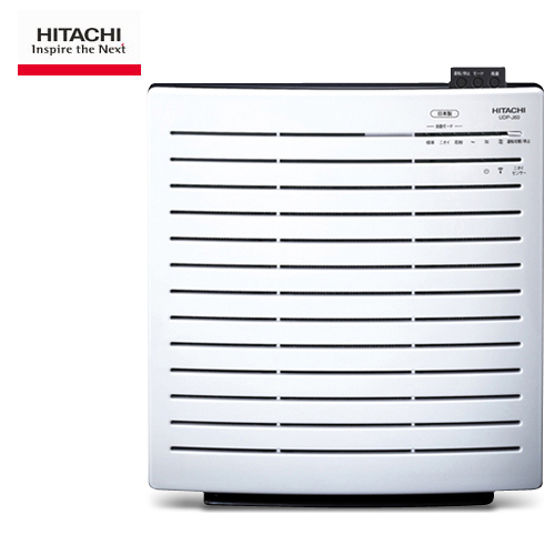 HITACHI 日立 空氣清淨機 UDP-J60 日本進口 適用面積~7.5坪(25m2)