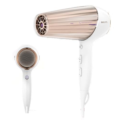 PHILIPS 飛利浦 HP8280 溫控天使吹風機 送LUX日本洗髮精+保溫杯
