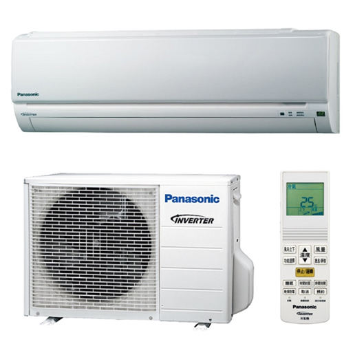 Panasonic 壁掛變頻 K系列 CU-K22CA2/CS-K22A2 1級, 4坪