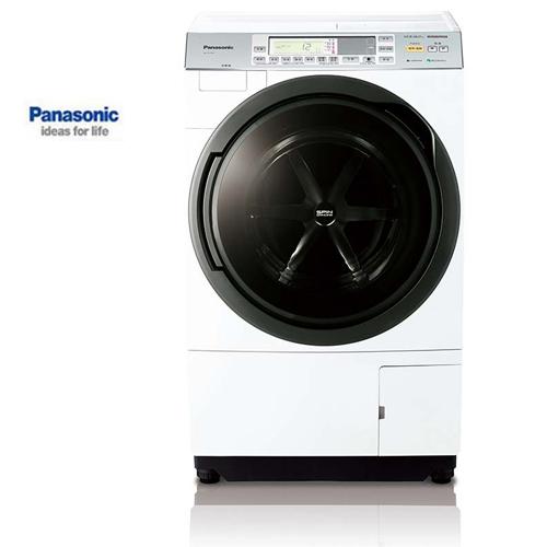 【感恩有禮賞】Panasonic 國際 NA-VX73GR/NA-VX73GL 日製洗脫烘變頻滾筒