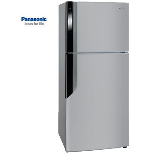 【感恩有禮賞】Panasonic 國際 NR-B426GV-DH 燦銀灰 422L 變頻雙門