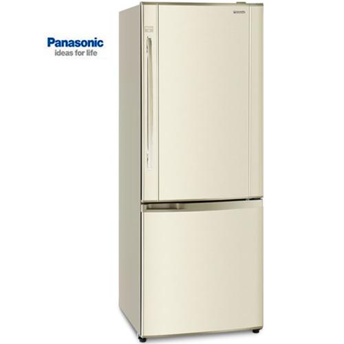 【感恩有禮賞】Panasonic 國際 NR-B435HV-N1 435L 變頻雙門冰箱 琥珀金