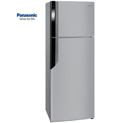 【感恩有禮賞】Panasonic 國際 NR-B486GV-DH 燦銀灰 485L 變頻雙門