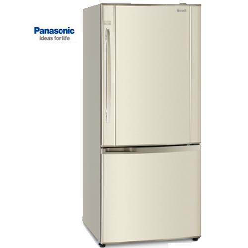 【感恩有禮賞】Panasonic 國際 NR-B555HV-N 545L 變頻雙門冰箱