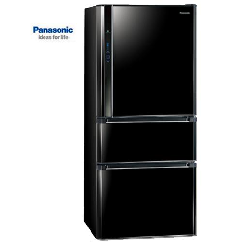 【感恩有禮賞】Panasonic 國際 NR-C618HV-B 610公升三門電冰箱