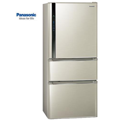 【感恩有禮賞】Panasonic 國際 NR-C618HV-L 610公升三門電冰箱