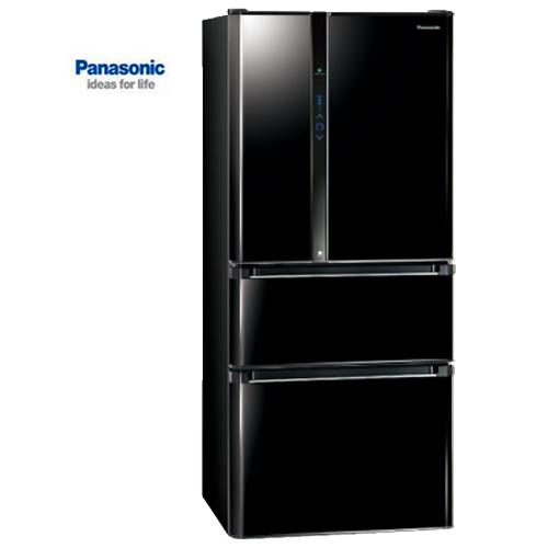 【感恩有禮賞】Panasonic 國際 NR-D618NHV-B ECO NAVI 610公升
