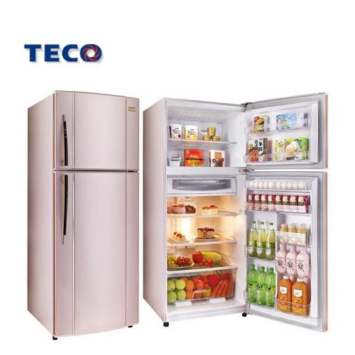 TECO 東元 變頻雙門冰箱 R5161XP 508L