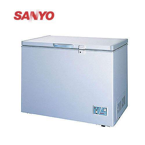 SANYO 三洋 SCF-326K/ SCF-326T  326L 上掀式冷凍櫃