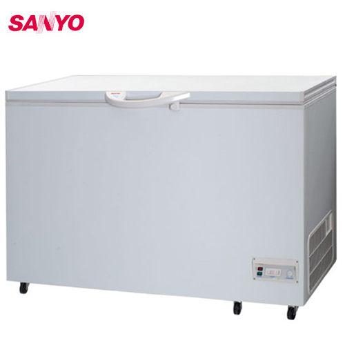 SANYO 三洋 SCF-602/ SCF-602T 602L 冷凍櫃