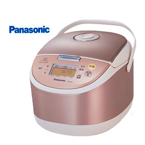 【感恩有禮賞】Panasonic 國際 SR-JHS18 電子鍋 10人份
