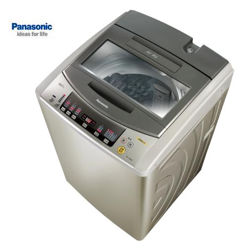 Panasonic 國際 NA-158VB-N 14KG 超強淨洗衣機