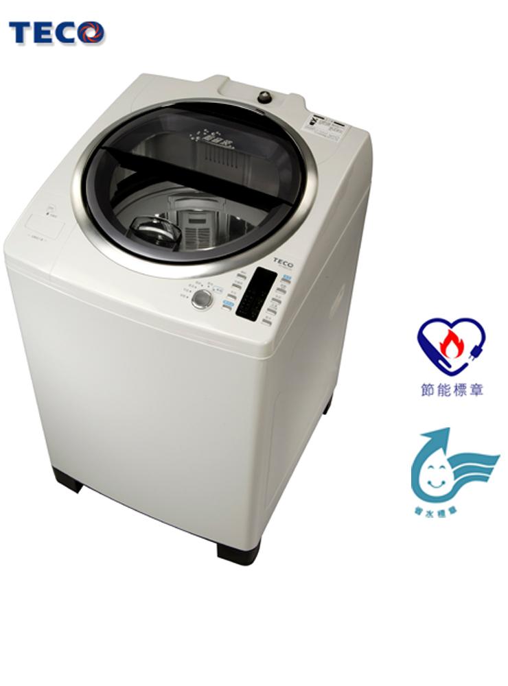 TECO 東元 W1480UN 單槽洗衣機 定頻