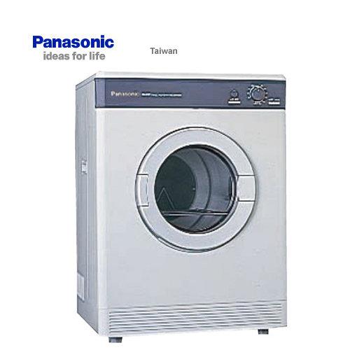 Panasonic 國際 乾衣機 NH-70Y 7 公斤乾衣機P.T.C自控式電子電熱器 季節品訂購請洽詢
