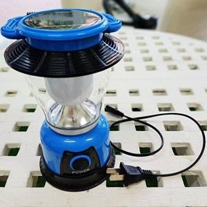 美麗大街【CP105122704】太陽能露營燈 可充電/太陽能 爆亮提燈
