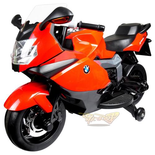 【孩子國】BMW兒童電動摩托車/電動機車