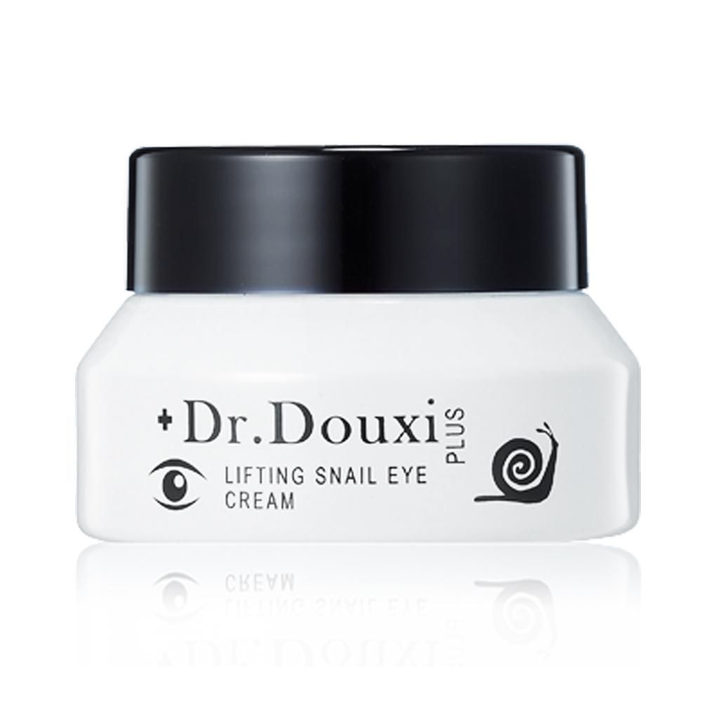 DR.DOUXI朵璽 頂級明眸修護蝸牛眼霜15ml ☆艾莉莎☆