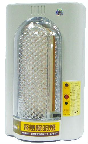 消防照明★壁掛式 LED 緊急照明燈 24燈 全電壓★永旭照明TG-206LED24