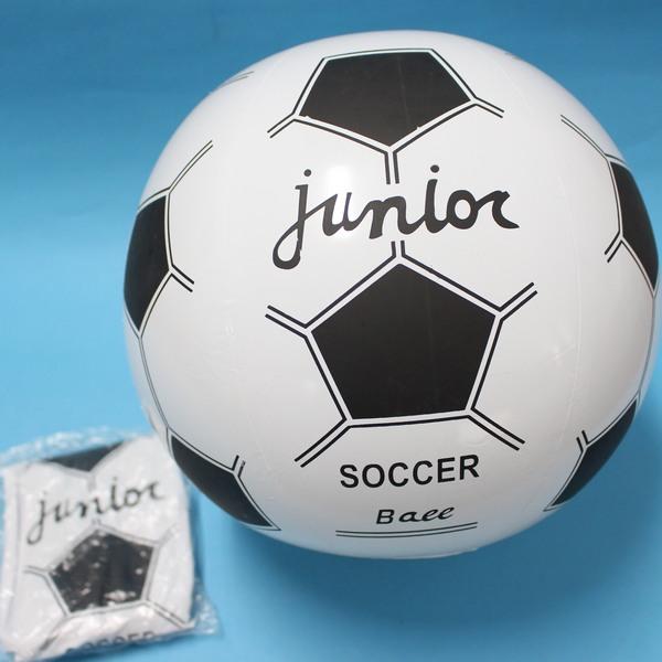 足球充氣玩具球 吹氣海灘球 沙灘球 直徑25cm充氣球/一個入{促40}~YF5159 YF3002
