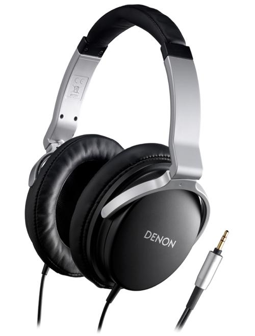 志達電子 AH-D1100 DENON 100 周年限量款 AH D1100 耳罩式耳機[公司貨,展示試聽]