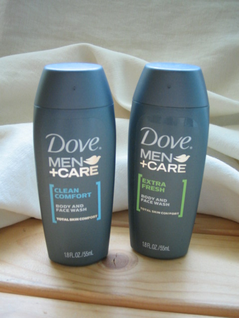 *Realhome* Dove 多芬男士 洗面乳隨身瓶 55ml