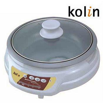 歌林 Kolin 2.5公升電火鍋 HL-R001