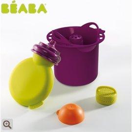 【淘氣寶寶】法國 BEABA Accessories set for Babycook Solo 副食品調理套組【保證公司貨●非仿品】