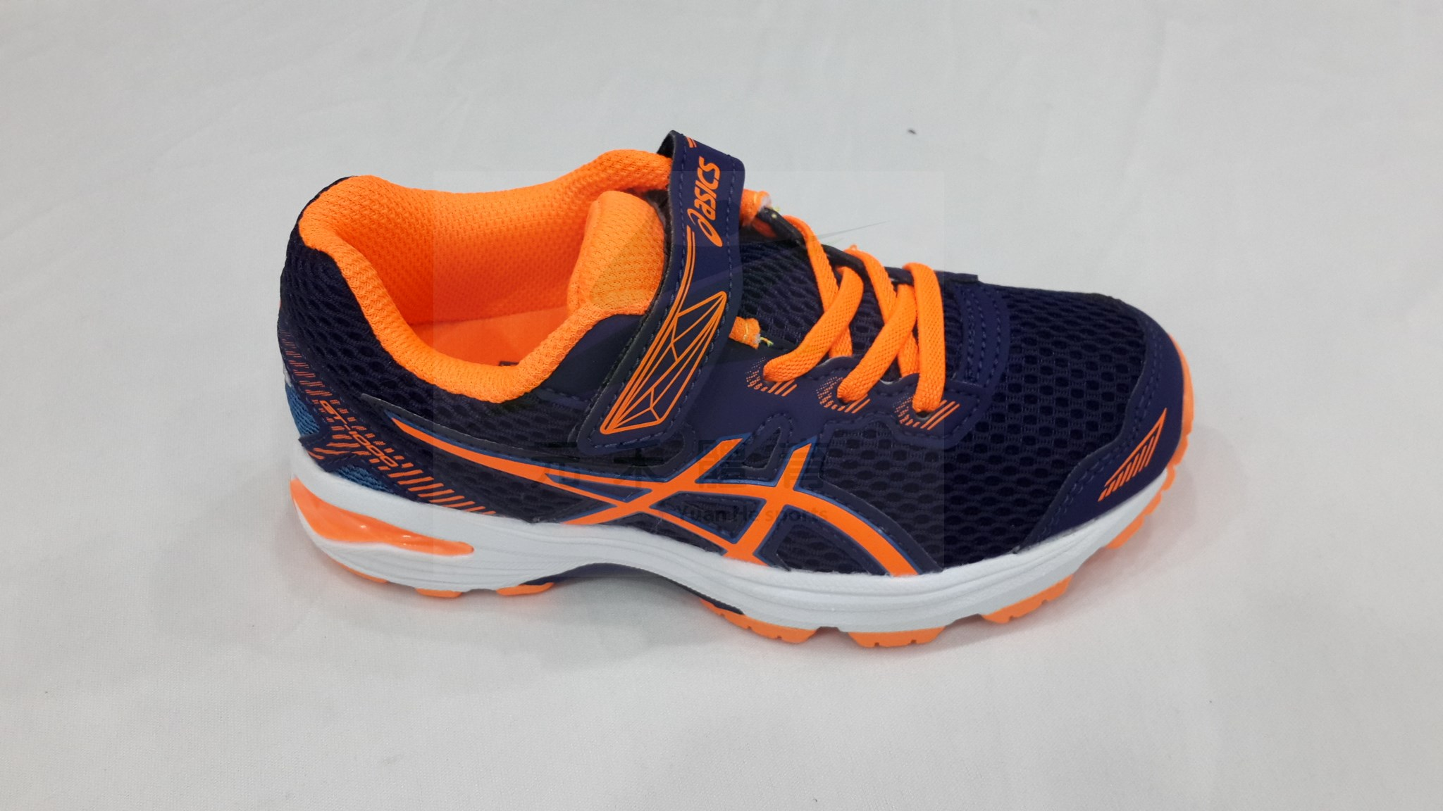 元禾〉ASICS亞瑟士 GT-1000 5 PS 男童鞋慢跑鞋 C620N-4930
