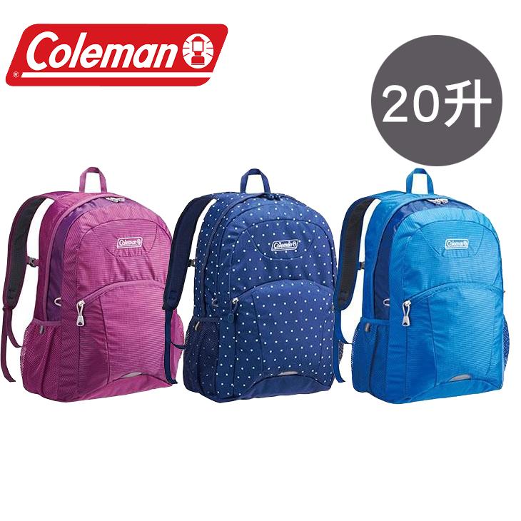 Coleman 後背包/迷你包/親子背包 HIKE/CM-B339JM0