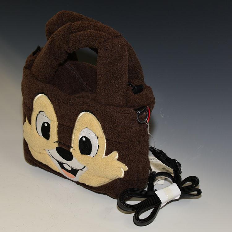 ROOTOTE 迪士尼 奇奇蒂蒂 側背包 手提包 日本帶回