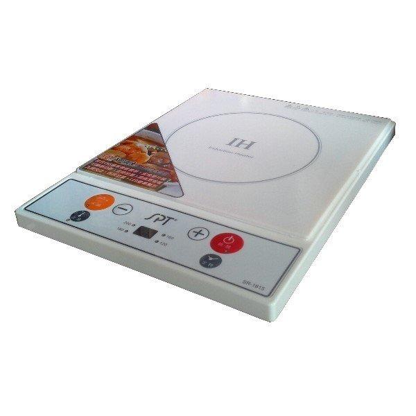 ◤A級福利品‧數量有限◢ 尚朋堂 IH變頻電磁爐 SR-1815