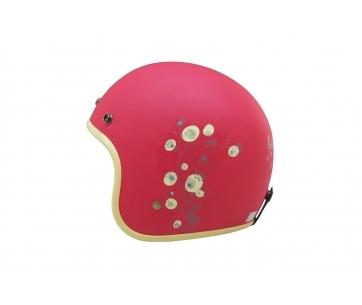 《EVO》智同 CA-308 愛之鳥 3/4 半罩式 安全帽  LAUS(訂)