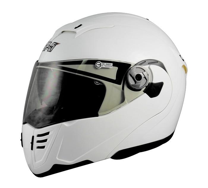 《GP5》 722素色 雙層鏡 汽水帽 可樂帽 可掀式下巴 安全帽 全罩式安全帽【機車工程師】(訂)