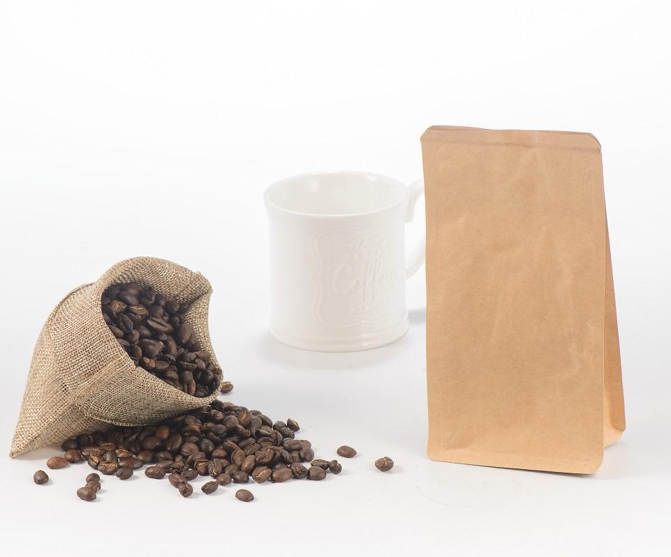 0.25磅裝原豆咖啡--肯亞咖啡豆 Kenya AA