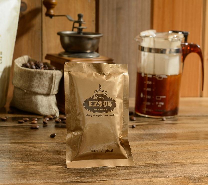 15g咖啡包組--曼特林-印尼