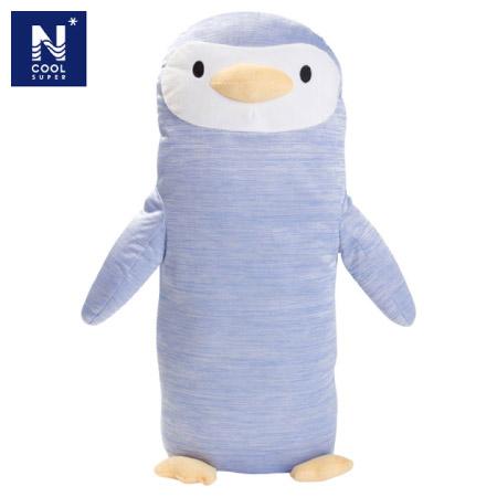 進階涼感 企鵝抱枕 N-COOL SUPER PENGUIN16