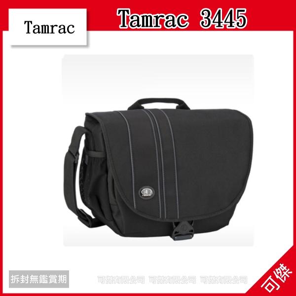 可傑  全新 Tamrac 3445 專業攝影包 1機2鏡1閃10吋筆電平板