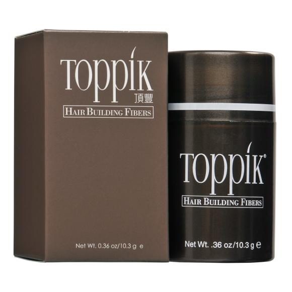限時特賣【頂豐】Toppik增髮纖維(1個月用量10.3g) 舊包裝 3色可選