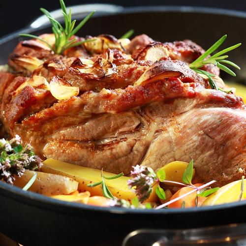 活力梅花燒肉片330g、 不含荷爾蒙和瘦肉精、肉質柔軟、豐富肉汁!★優食網vs紐約私廚