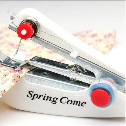縫紉 - 家用迷你縫紉機