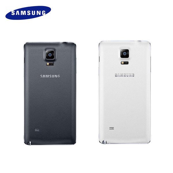 葳爾洋行 Wear SAMSUNG Galaxy Note4 N910U【原廠背蓋、原廠後蓋、原廠電池蓋】
