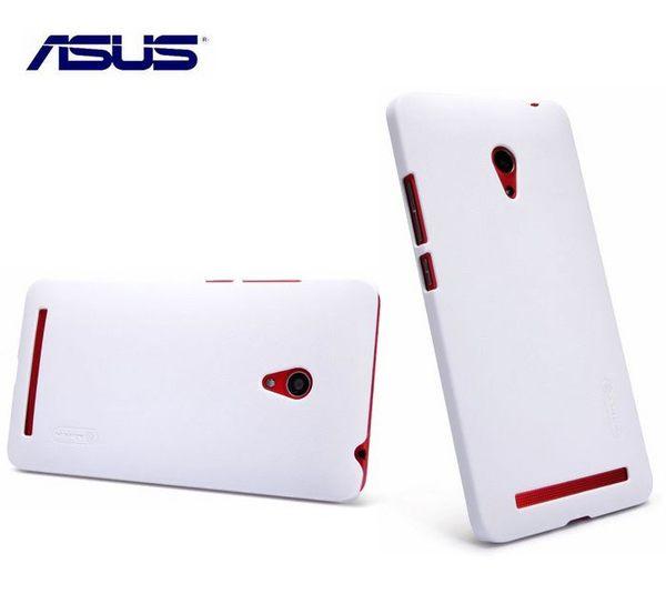 葳爾洋行 Wear 【NILLKIN 超級護盾】華碩 ASUS ZenFone 6 Z6 硬質保護殼、防滑硬殼、手機殼【送螢幕保護貼】