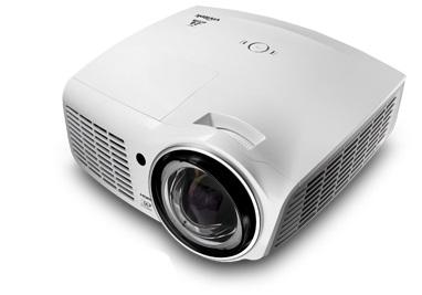 Vivitek 麗訊 H1185HD  投影機 【零利率】 ※熱線07-7428010