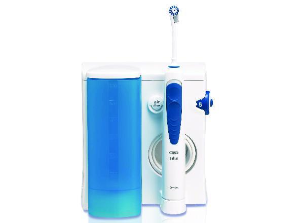 【Oral-B】高效活氧沖牙機 MD20