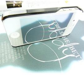 i4.4s S2.S3.S4 觸控螢幕保護貼 2件1組 Enya恩雅(郵寄免運)
