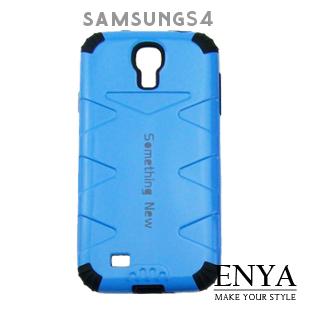 Samsung S4 SOMETHING NEW 手機殼 Enya恩雅(郵寄免運)