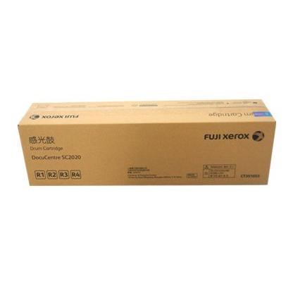 【免運】富士全錄 Fuji Xerox 原廠藍色 (C) 標準容量碳粉匣 CT202247 適用 SC2020