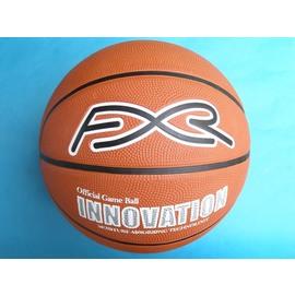 高級深溝籃球.7號標準籃球/一個{250}