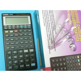 CASIO卡西歐FX-4500PA程式編輯型工程計算機/一台入{促1999}
