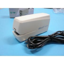KW電動釘書機 USB釘書機10號針電動訂書機05392電池&插電兩用(內附USB線)MIT製/一台入{定900}~2013台灣精品.插電式新品上市~